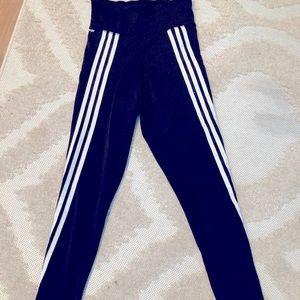 Adidas Areoready spandex legging